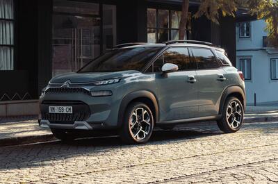 Nový Citroën C3 AIRCROSS 2021