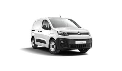 Nový Citroën Berlingo VAN